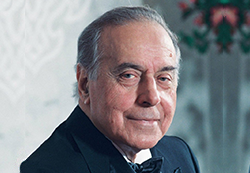 Great Leader<br>Heydar Aliyev