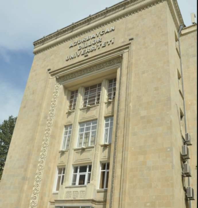 First International Scientific Conference Dedicated to 95th Anniversary of the Nationwide Leader Heydar Aliyev will be held at Azerbaijan University of Languages (AUL)