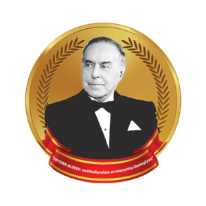 "AZERBAIJAN UNIVERSITY OF LANGUAGES II International Scientific Conference ""HEYDAR ALIYEV: The Ideology of Multiculturalism and Tolerance"" dedicated to the 96th anniversary of the birth of National Leader"