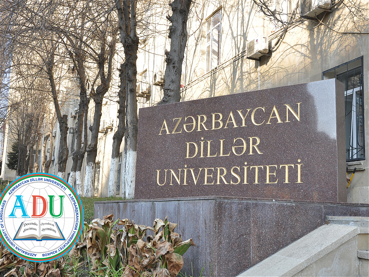 "Famous scientists write to the University of Languages: ""Our prayers are with you, Karabakh is Azerbaijan"""